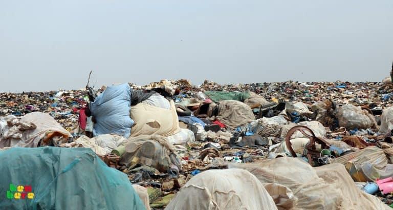 Gestion des déchets : le grand échec des autorités