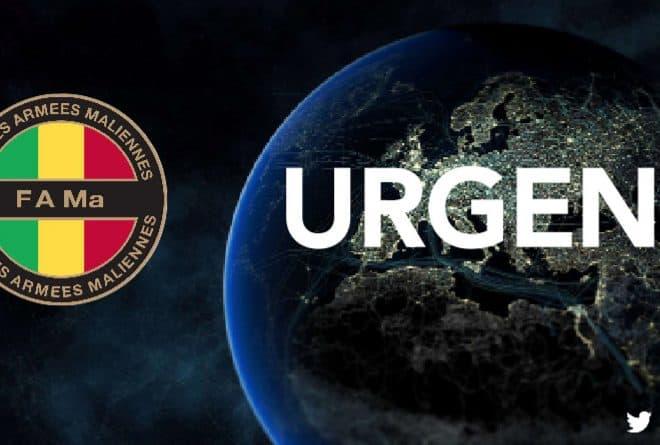 Twittoscopie : Indelimane, alerte rouge pour un vendredi noir !