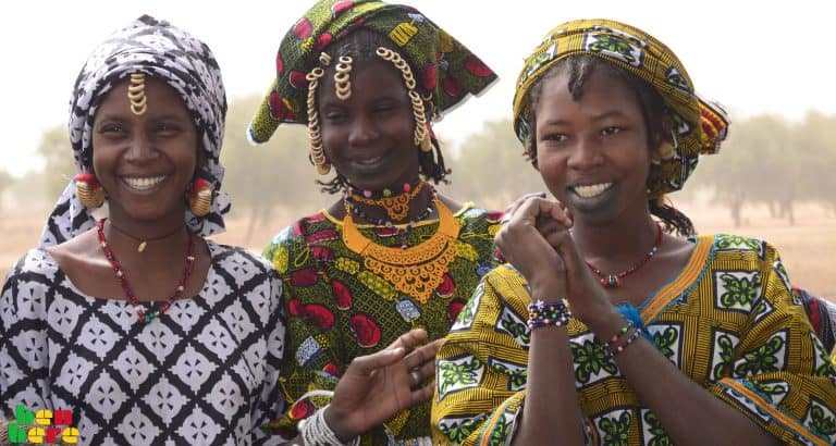 Tribune : l'implication des femmes dans le processus de paix est indispensable