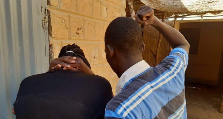 #MaliSansVBG : ma sœur, battue sur fond de jalousie