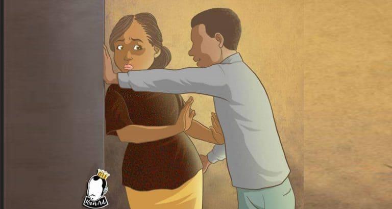 #MaliSansVBG : harcèlement, sans loi ni effort de prévention