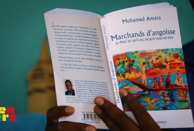 Livre : les « Marchands d'angoisse » au Mali