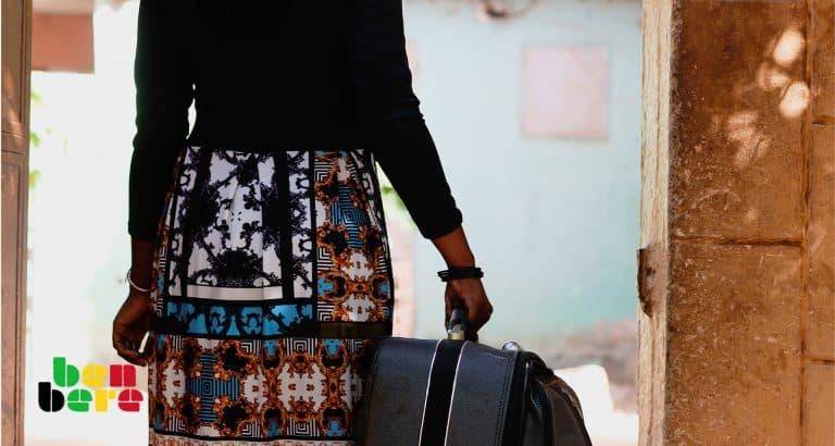 #MaliSansVBG : face à la violence conjugale, les femmes doivent partir