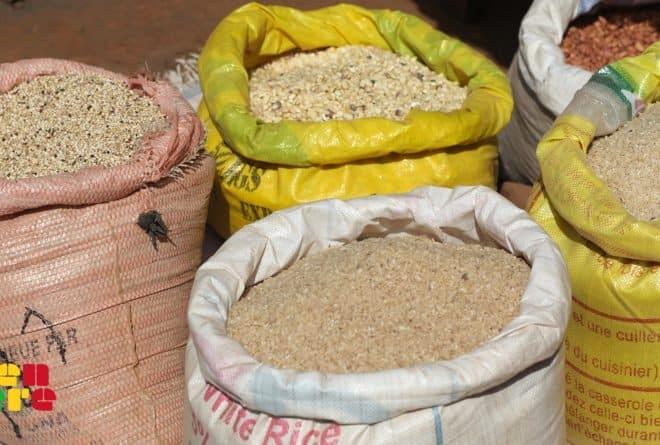 Dogofry : des céréales destinées aux populations détournées