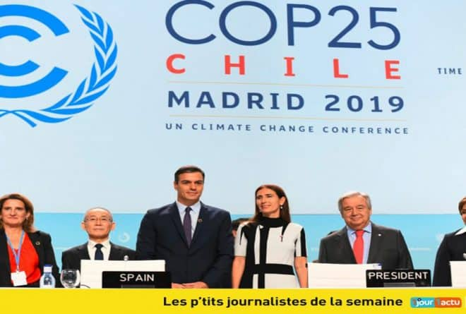 #COP25: les États pollueurs doivent rembourser leur dette environnementale