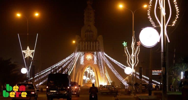 Mali : malgré la guerre, joyeuses fêtes de fin d'année !