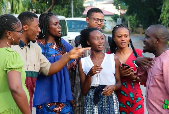 #MaliSansVBG : La société doit entendre les VBG contre les hommes