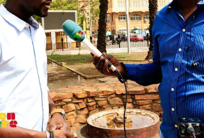 #MaliSansVBG – Micro-trottoir : « La femme n'est pas une esclave »