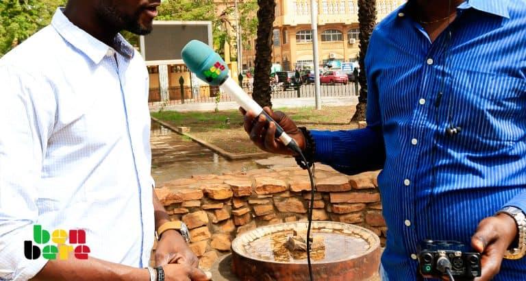 #MaliSansVBG - Micro-trottoir : « La femme n'est pas une esclave »
