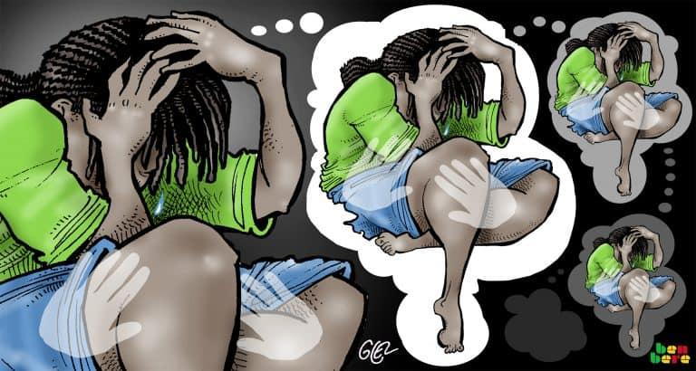 #MaliSansVBG : victime de viol, « je n'oublierai jamais, même si j'ai appris à vivre avec »