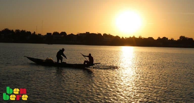 Mali : les Bozos, un « peuple de l'eau »