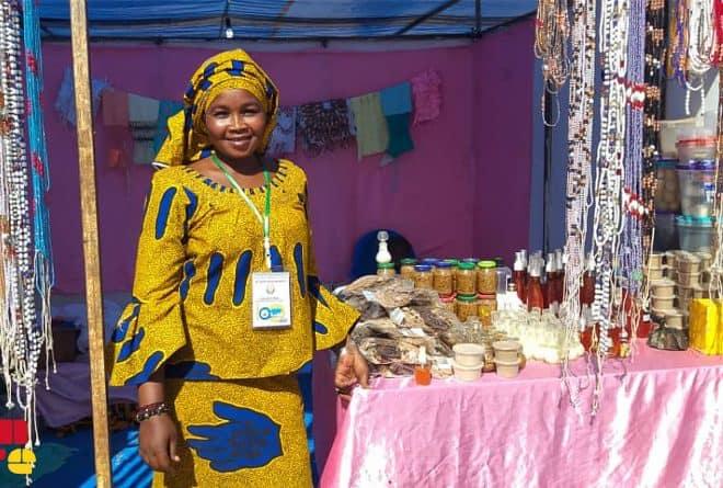Foire du centenaire de Mopti : l'enthousiasme des artisans locaux