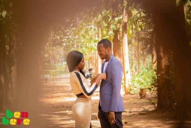 Kemo et Mimi (II) : le « oui » plein de doutes