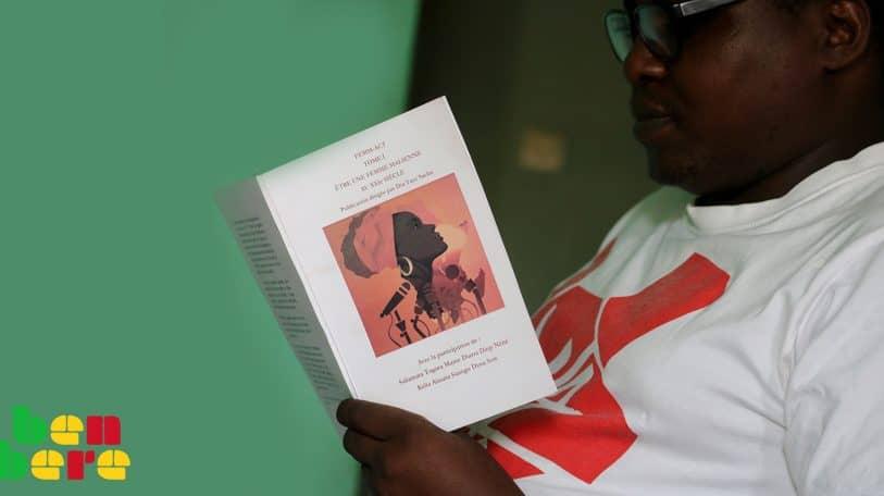 « Être une femme malienne au 21e siècle » : le livre qui libère la parole féminine au Mali