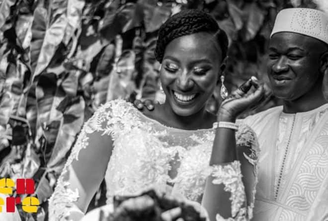 Kemo et Mimi : l'histoire d'un mariage rapide et amoureux