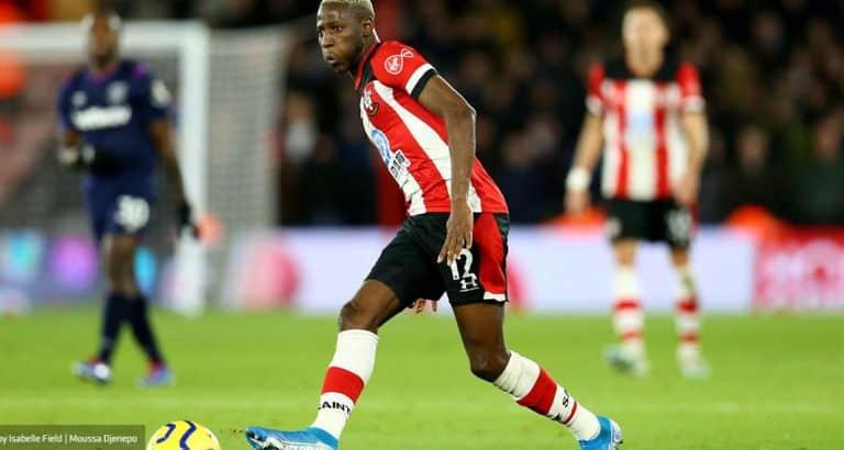 Football : cinq choses à savoir sur Moussa Djenepo