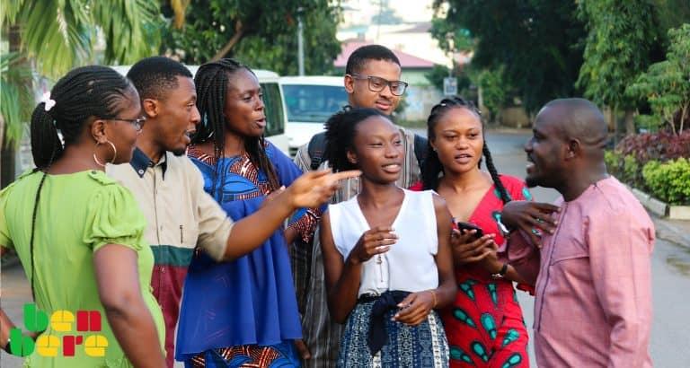 Instances des jeunes : la jeunesse divisée de Kayes