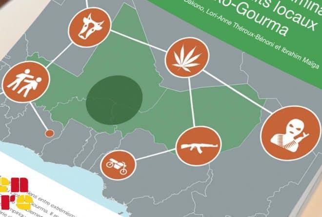 Liptako-Gourma : les trafics profitent aux groupes extrémistes violents