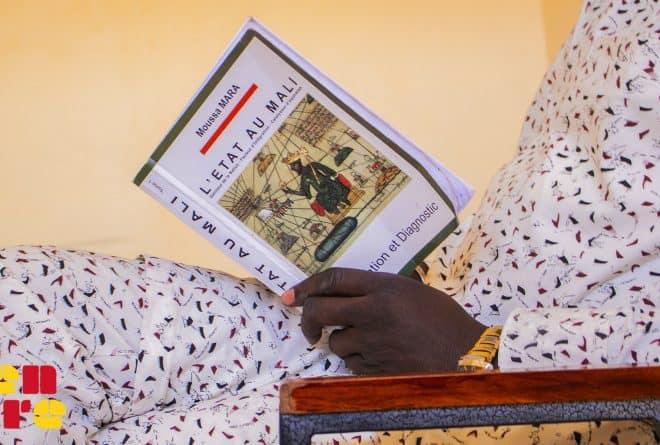 Livre : et si on relisait «L'État au Mali » de Moussa Mara ?