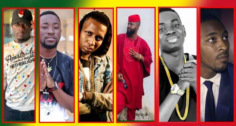 Musique : au Mali, le difficile rêve de vivre du rap