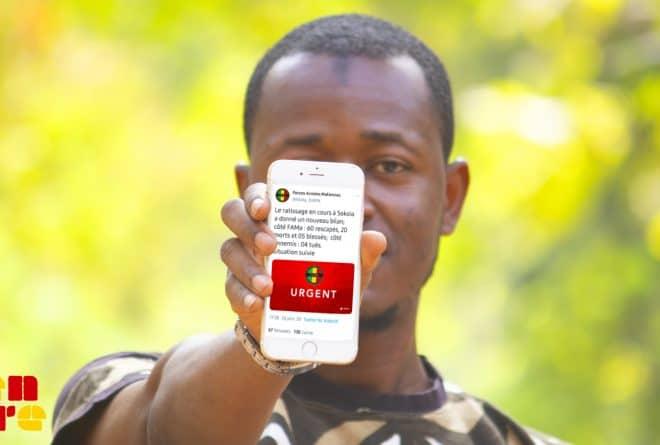 Twittoscopie : à Sokolo, un dimanche sombre pour le Mali