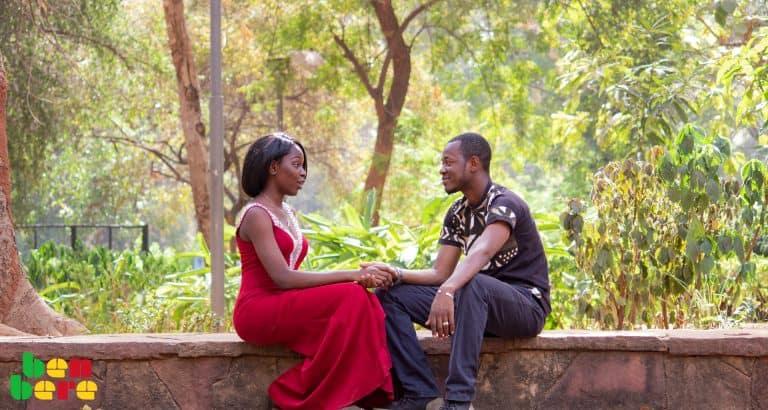 Amour : 4 étapes pour avouer ses sentiments