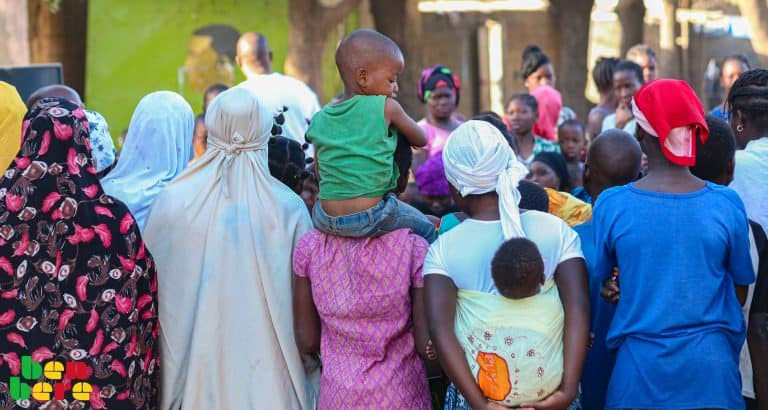 À Bamako, cérémonies sociales riment avec désordre