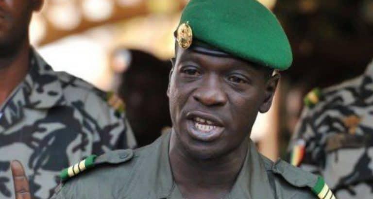 #BenbereVerif: pourquoi Amadou Haya Sanogo et ses coaccusés n'ont pas été transférés à la CPI