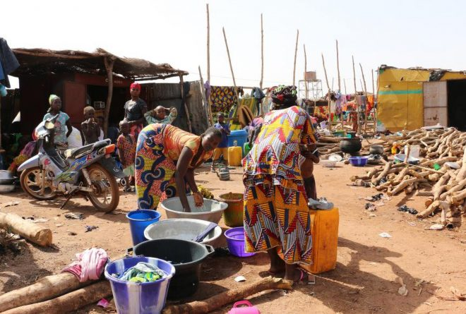 Mali : OCHA tire la sonnette d'alarme sur l'aggravation de la crise humanitaire