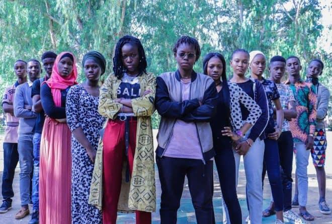 Slam : à Bamako, des « mots contre les maux du Mali »