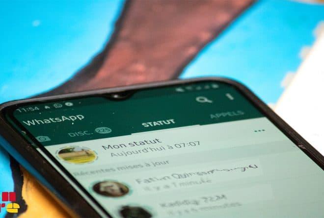 WhatsApp : comme un grand marché pour les Maliens
