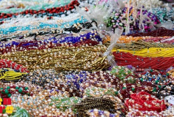 Nuisettes, perles de hanche : les armes secrètes des femmes pour séduire