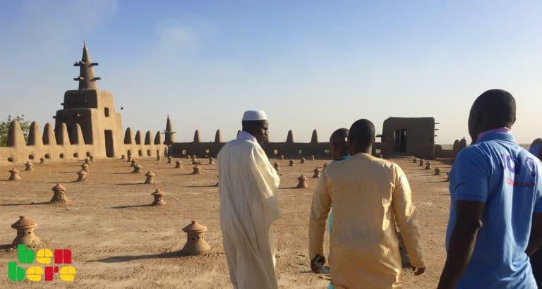 Mopti : à Djenné, « patrimoine (toujours) en péril »