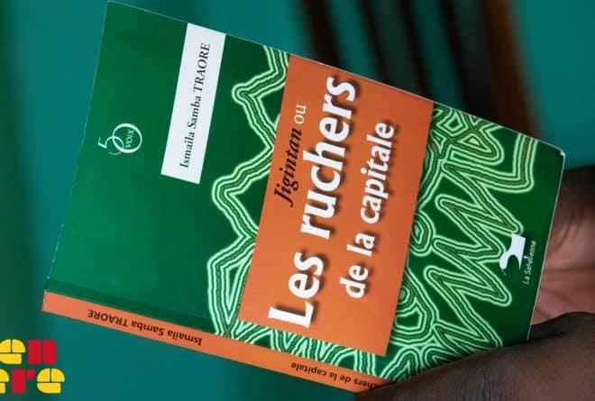 Livre : pourquoi relire « Les ruchers de la capitale » d'Ismaïla Samba Traoré