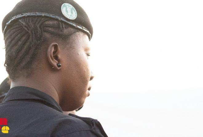 « Poèmes à un jeune soldat inconnu » : un livre de gratitude