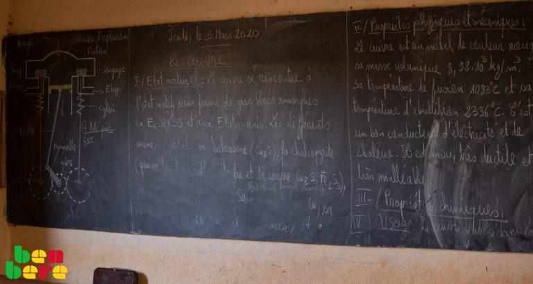 Écoles privées : à Mopti, le retour des vieux retraités