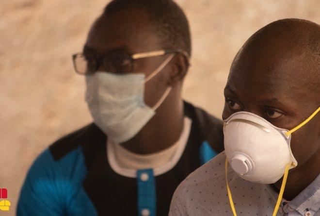 Mali : face au Covid-19, faire appel à la responsabilité individuelle et collective