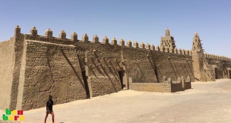 Mali : patrimoine (toujours) en péril, Tombouctou perd son aura culturelle