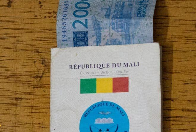 #Bagadadji2020 : au Mali, le vote utile « c'est billet de banque contre vote »