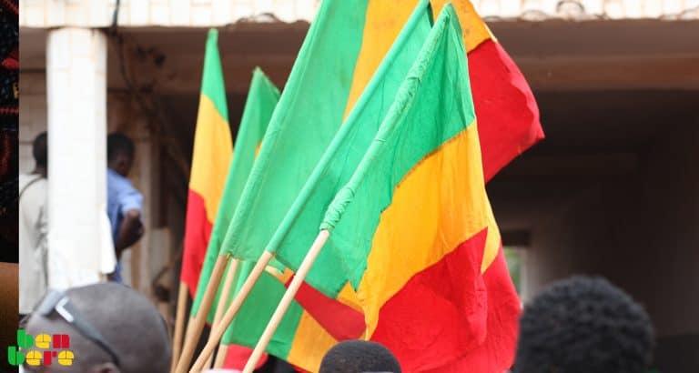 [HUMEUR] #Bagadadji2020 : « La politique fait partie des clefs de nos problèmes »