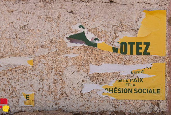 #Bagadadji2020 : des législatives au goût de cendre