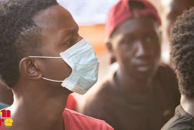 #BenbereVerif : au Mali, six infox majeures sur le Covid-19
