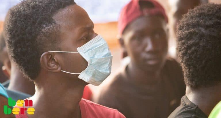 Au Mali, six infox majeures sur le Covid-19