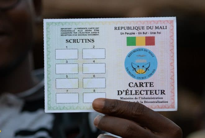 #Bagadadji2020 : au Mali, les législatives de tous les dangers