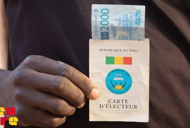 #Bagadadji2020 : élections ou opération de vente aux enchères ?