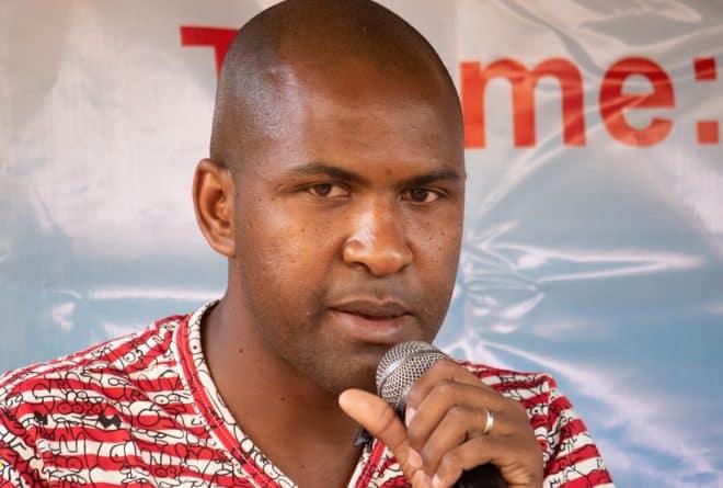 #Bagadadji2020-Lamine Savané : « L'argent corrompt le système démocratique malien »