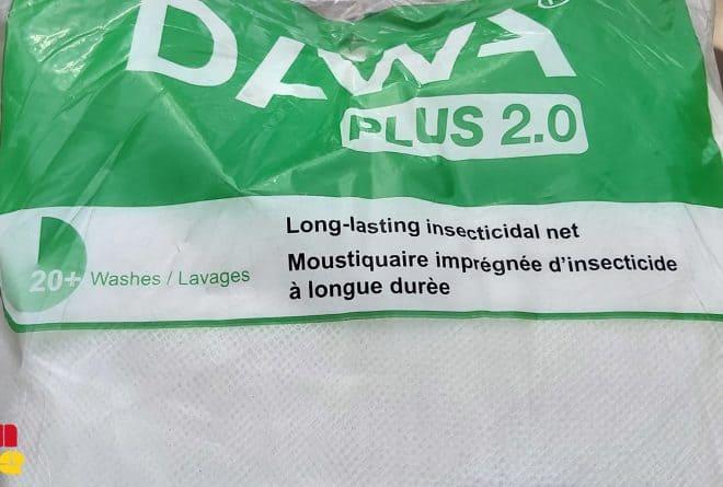 #StopPesticidesObsolètes : l'imprégnation des moustiquaires en question