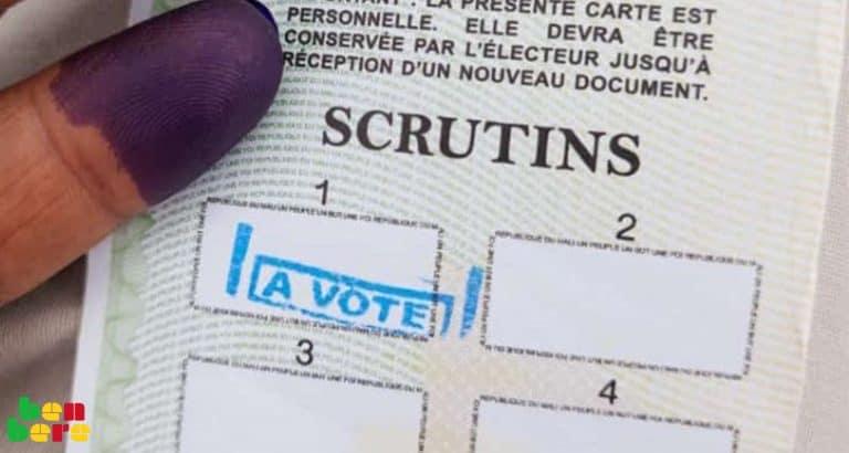 #Bagadadji2020 : 3 raisons de voter aux législatives