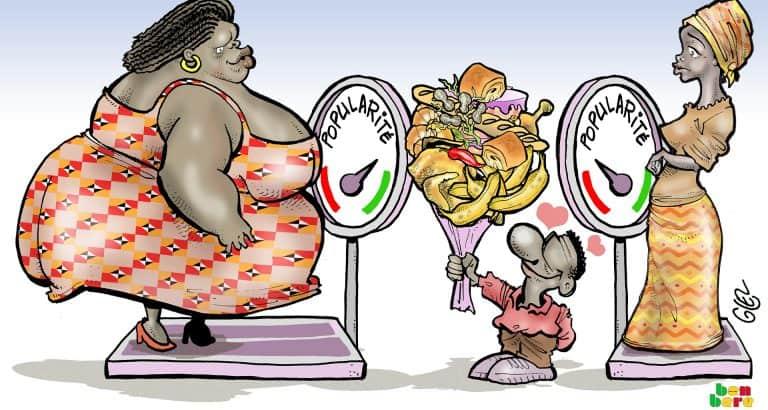 Tombouctou : dans certains milieux, une norme nommée « gavage » des jeunes filles