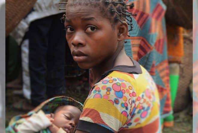 Accouchement : la quarantaine, une pratique sacrée chez beaucoup de Maliens